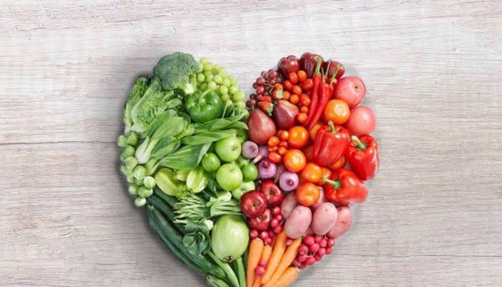 Nutrición, beneficios de una dieta holística