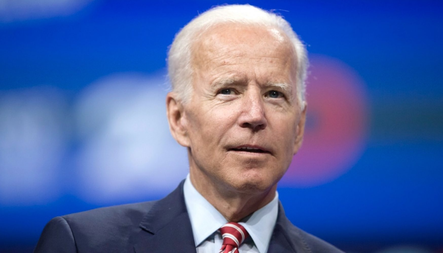 El presidente de EE.UU Joe Biden