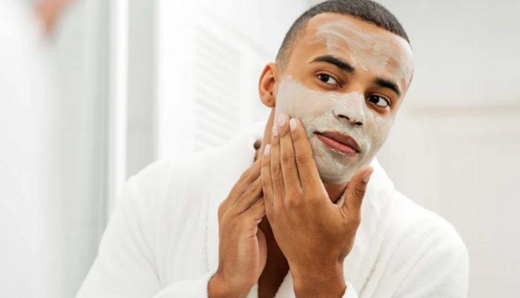 El cuidado de la piel de los hombres es igual de importante