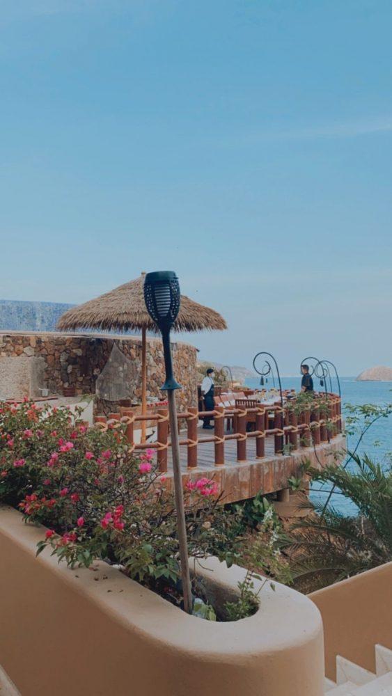 Cala de Mar Ixtapa