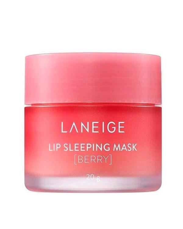 Lip Sleeping mask de Laneige