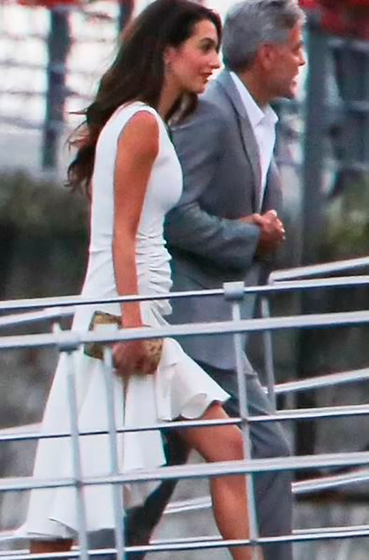 Amal-Clooney-embarazada
