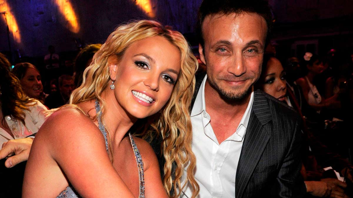 Britney-Spears-y-manager