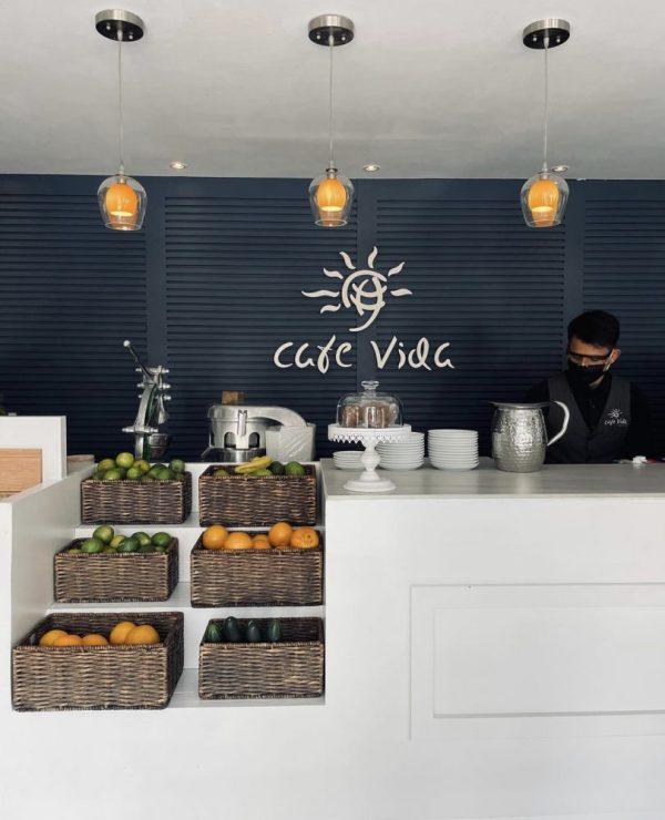 Café Vida