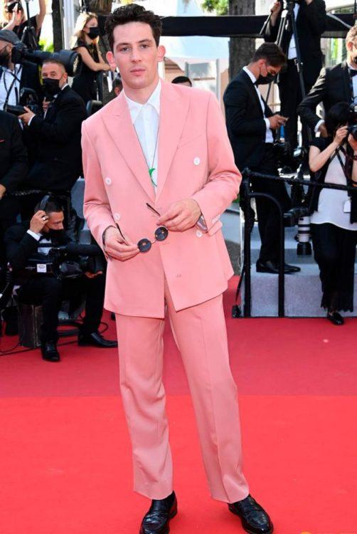 Josh-OConnor-Cannes-2021