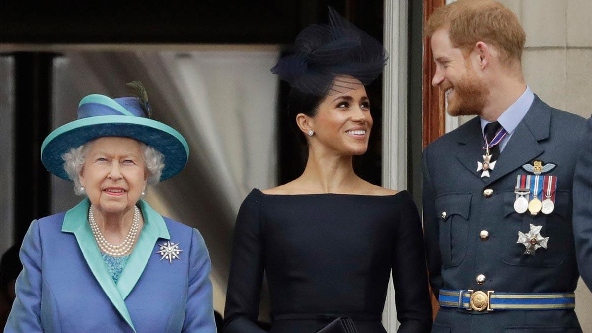 Reina-Isabel-Meghan-y-Harry
