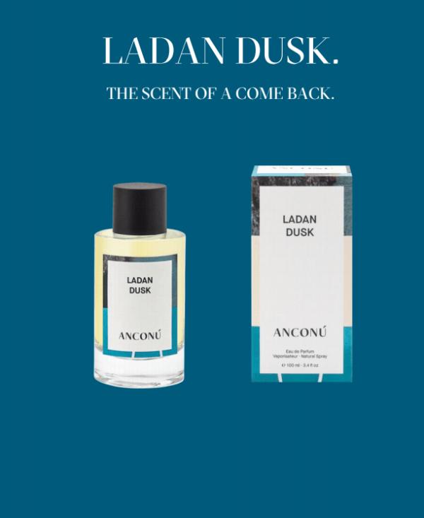 Ladan Dusk
