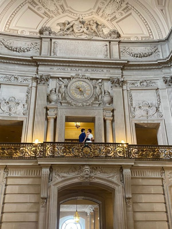 City Hall de San Francisco
