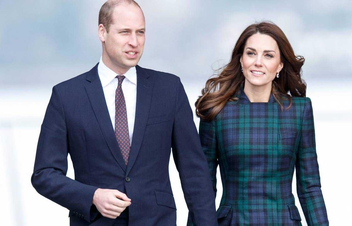 Los duques de Sussex están considerando mudarse de residencia.