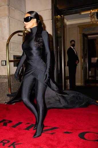 Kim-Kardashian-look-after-met-gala-2021