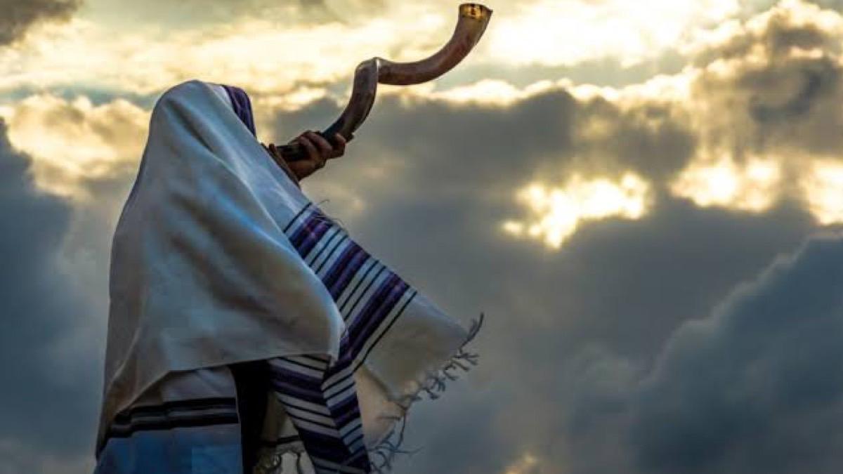 "Yom Kippur ""día del perdón"""