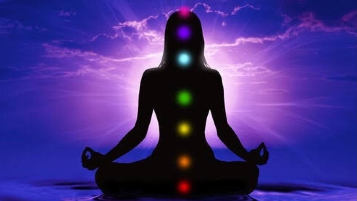 paz interior a traves de los chakras