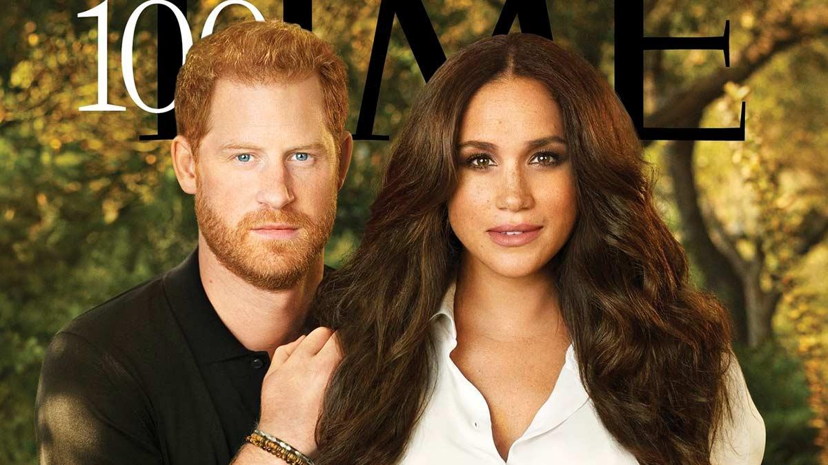 revista-Time-Harry-Meghan