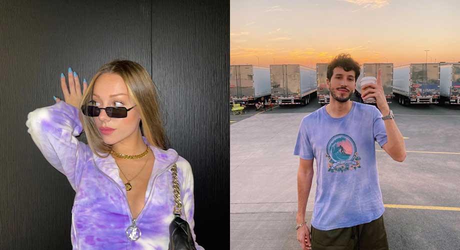 Ester Expósito y Sebastian Yatra, ¿qué existe entre ellos?