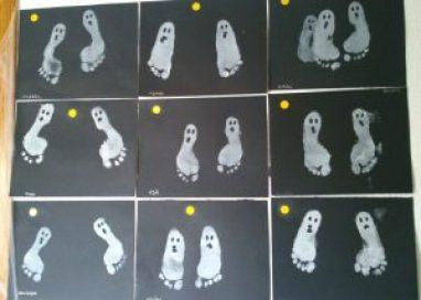 fantasma pies