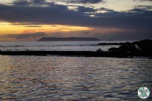 Foto de Salida del sol en Puerto Villamil
