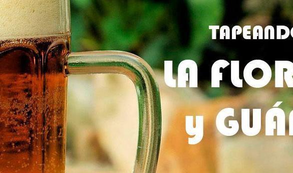 Ruta de Tapeo por Quito