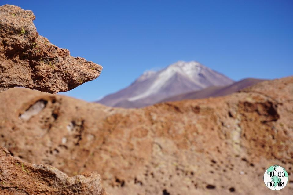 salar de uyuni reserva eduardo avaroa volcan