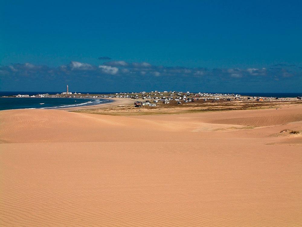 Cabo Polonio, Uruguay - Los 10 mejores destinos mochileros de Sudamérica