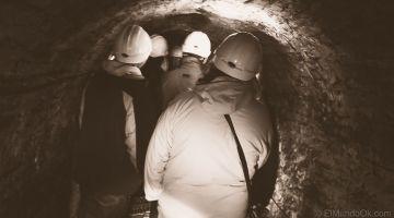 El Túnel Victoria: el refugio que salvó de la muerte a Newcastle upon Tyne