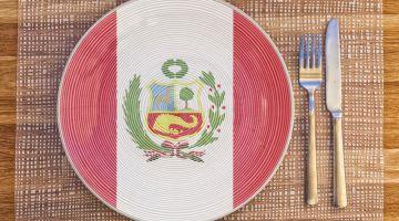 7 Delicias que te harán volar a Lima, Perú (De cajón)