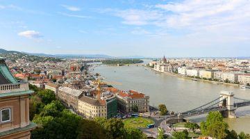 12 Curiosidades que aprendí en Budapest, la bella capital húngara