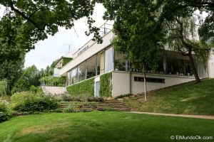 El día que visité la Villa Tugendhat en Brno, Patrimonio de la UNESCO desde el 2002