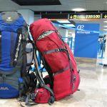 Cosas útiles de viaje