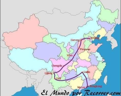 """""""Macau"""