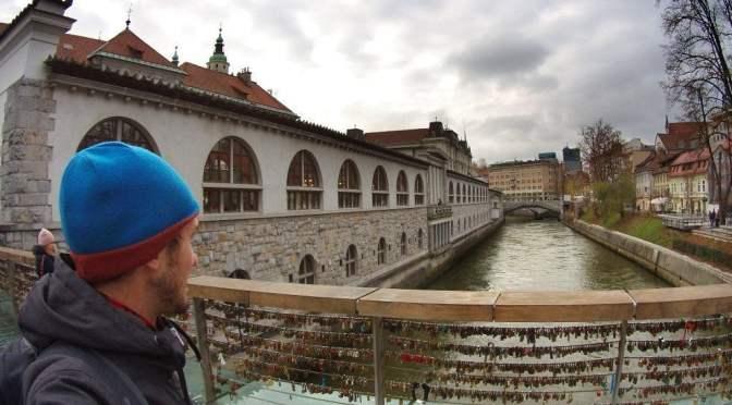 Ljubjana: La maravillosa capital de Eslovenia