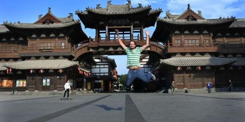 ¿Cuánto cuesta viajar a China? Detalle de gastos para 5.500km en 3 semanas en China