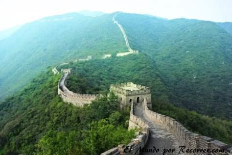 The Grat Wall!!