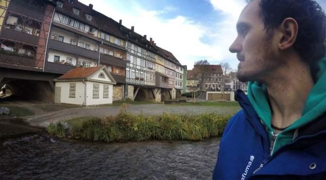 7 cosas que hacer para disfrutar de Erfurt, Alemania