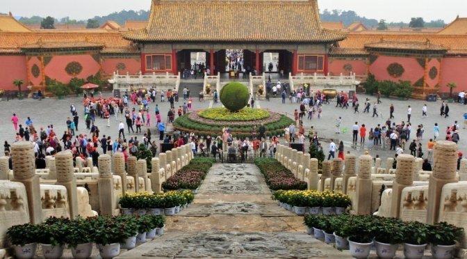 ¿Aprender chino online y gratis?