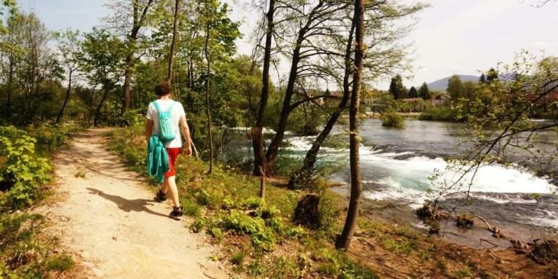 La Ruta de los Balcanes (III): Bihac y Banja Luka en Bosnia