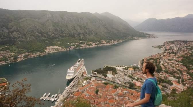 La Ruta de los Balcanes (VI): La Bahía de Kotor