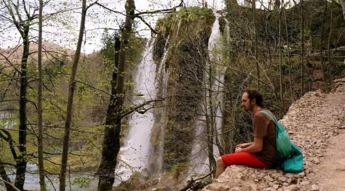 La Ruta de los Balcanes (II):Parque Natural de Plitvice