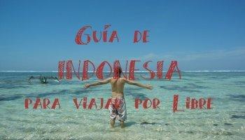 La Guia Util De Indonesia Para Viajar Por Libre