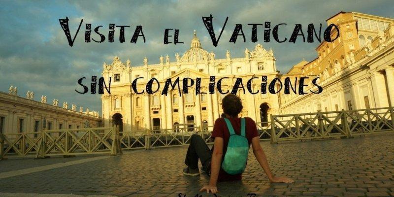 El Vaticano: La ciudad-Estado católica cuna del arte Renacentista
