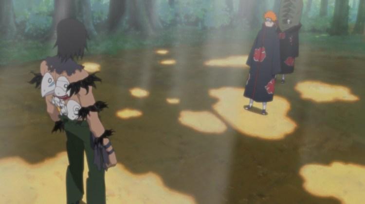 """""""Naruto Shippuden: Ultimate Ninja Storm Revolution"""" - Akatsuki - Screenshot 6"""