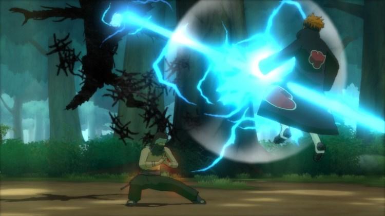 """Naruto Shippuden: Ultimate Ninja Storm Revolution"" - Akatsuki in Battle - Screenshot 6"