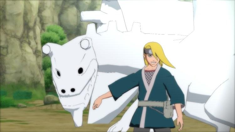 Naruto Shippuden: Ultimate Ninja Storm Revolution - Akatsuki - 17