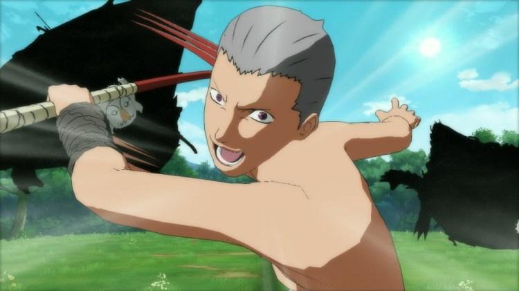 Naruto Shippuden: Ultimate Ninja Storm Revolution - Akatsuki - 21