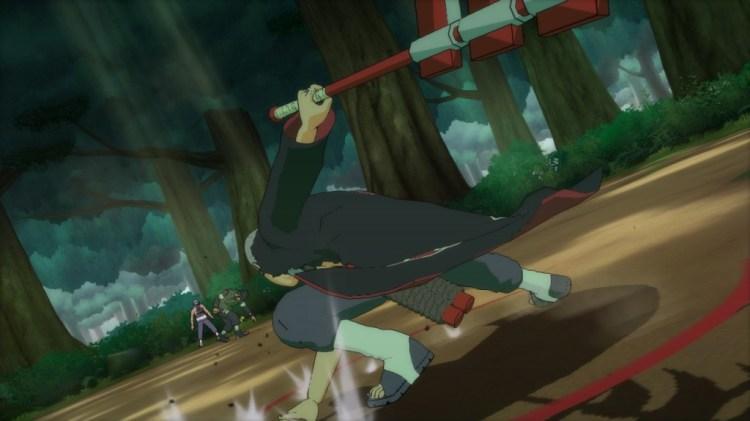 Naruto Shippuden: Ultimate Ninja Storm Revolution - Akatsuki - 08