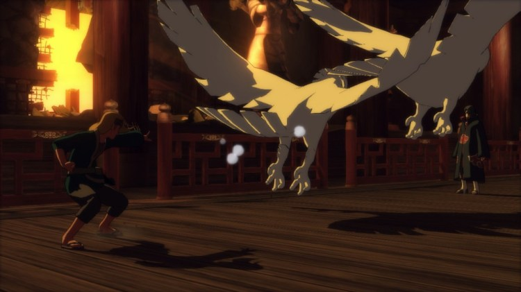 Naruto Shippuden: Ultimate Ninja Storm Revolution - Akatsuki - 13