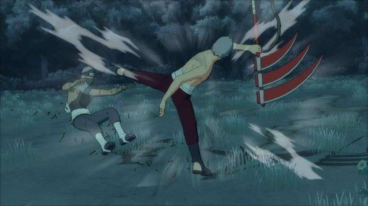 Naruto Shippuden: Ultimate Ninja Storm Revolution - Akatsuki - 15