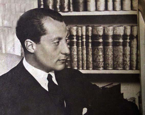 Resultado de imagen de Ramiro de Maeztu y José Antonio Primo de Rivera