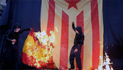 Resultado de imagen de torturas de la fai en cataluña