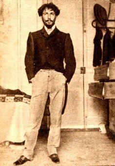 Horacio Quiroga (juventud)