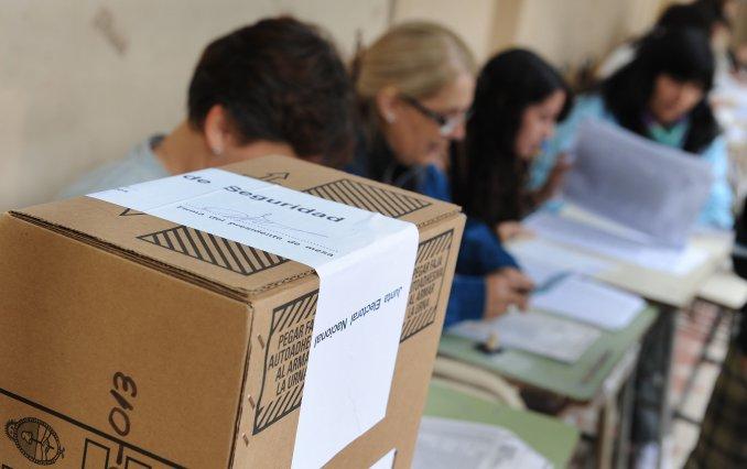 ¿Dónde voto en las Paso 2017 en La Matanza?